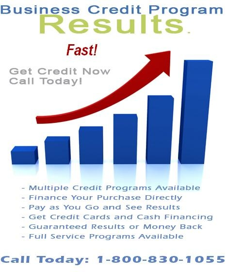 Business-Credit-Programs